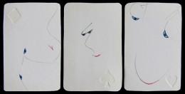 3 Damen