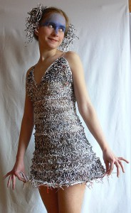 Photo Couture Kleid 2