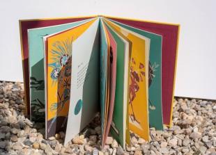 Kuriose Kurzweil aufgeblättert        Foto: Brigitte Markuse